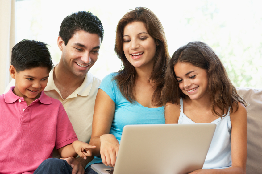 Family able to come together and enjoy spending time together instead of having to rush to tutoring class