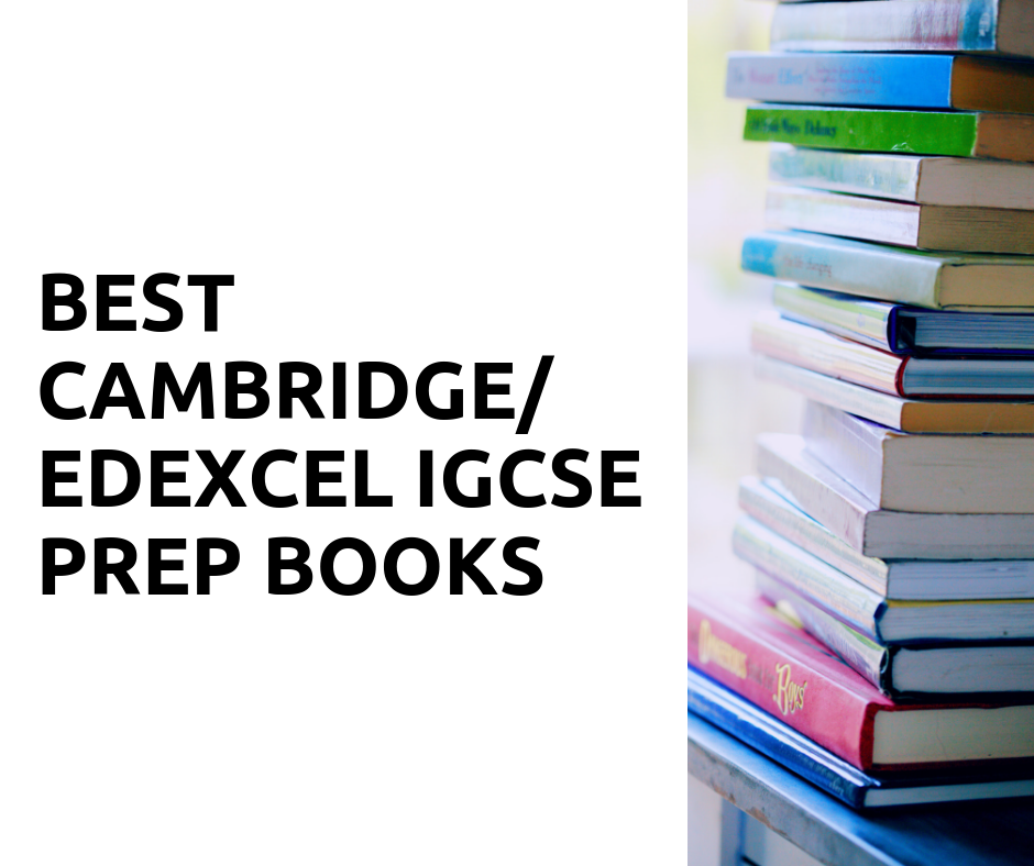 best-cambridge-igcse-books