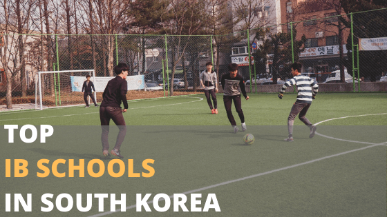 top-ib-schools-in-south-korea-article-for-online-tuition