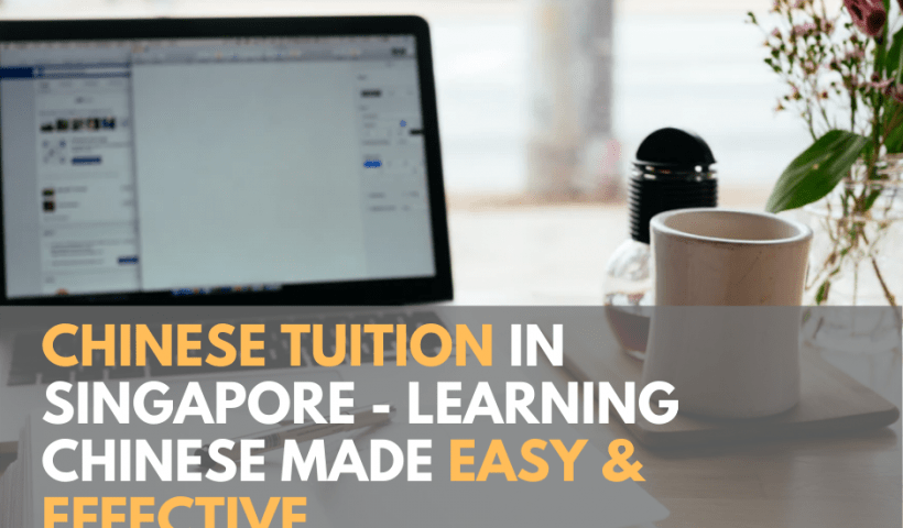 chinese-tuition
