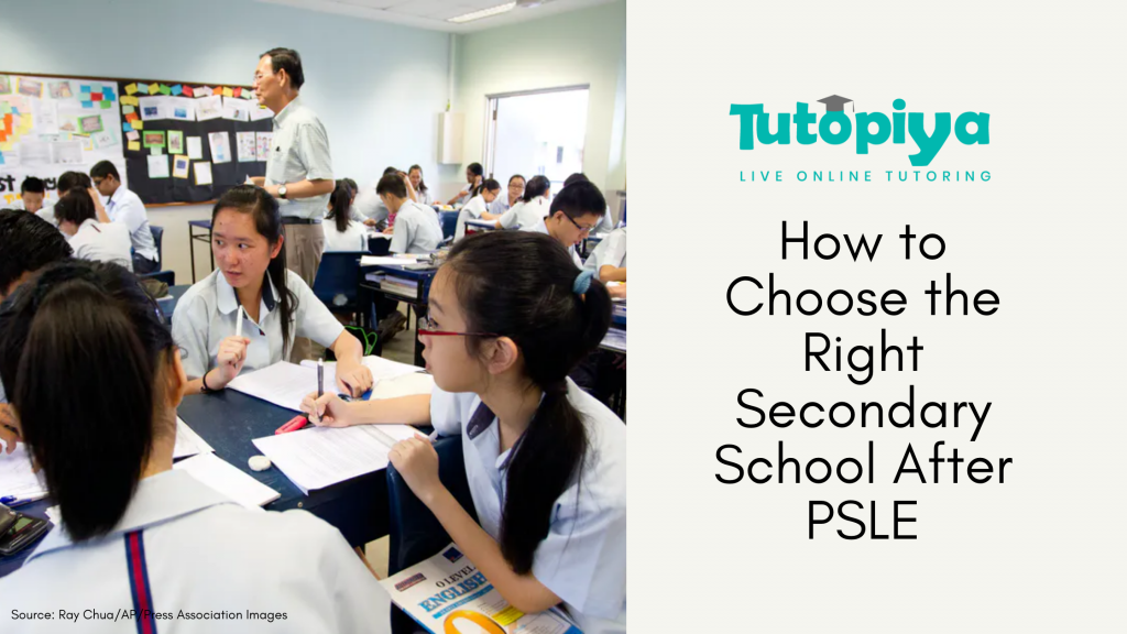 choosing-a-secondary-school