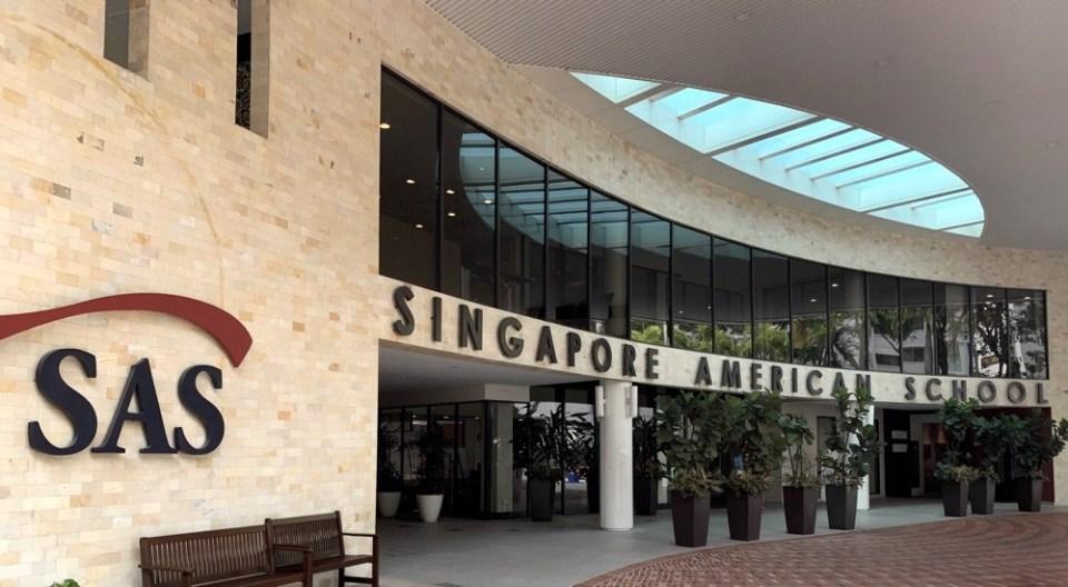 best private schools in Singapore