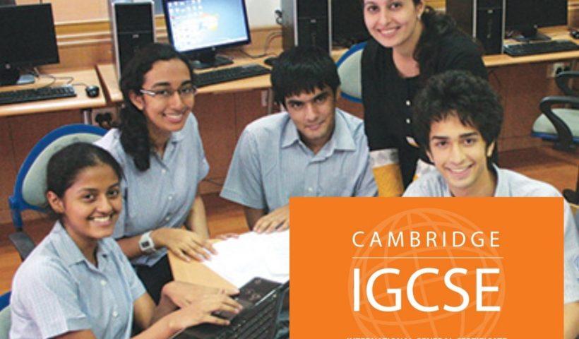 Cambridge IGCSE Grading explained